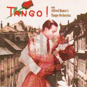 Tango Orchester Alfred Hause 歌手頭像