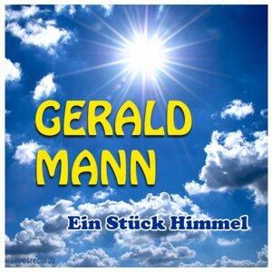 Gerald Mann 歌手頭像