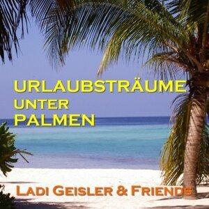 Ladi Geisler & Friends 歌手頭像