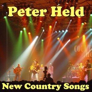 Peter Held 歌手頭像