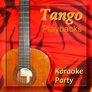 Tango-Orchester Alfred Hause 歌手頭像