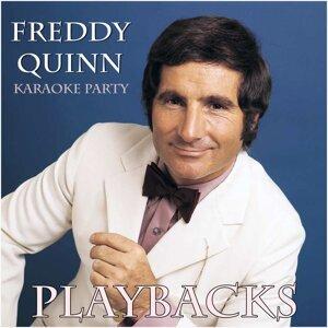 Das FREDDY QUINN Orchester 歌手頭像