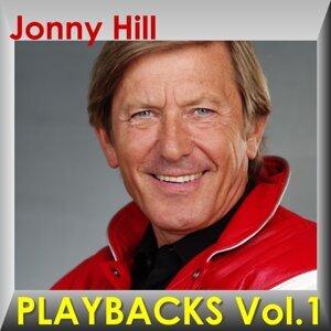 Die JONNY HILL Studioband 歌手頭像