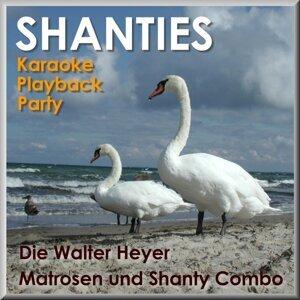 Die Walter Heyer Matrosen und Shanty Combo 歌手頭像