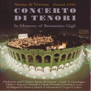 Orchestra Arena di Verona 歌手頭像