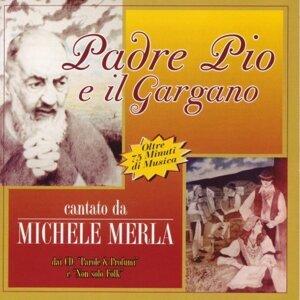 Michele Merla 歌手頭像