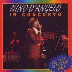 Nino D´Angelo 歌手頭像