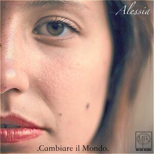 Alessia 歌手頭像