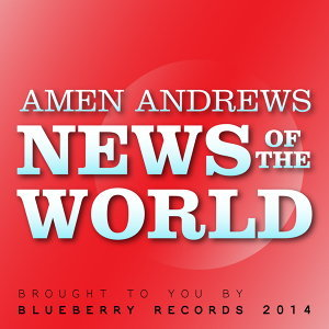 Amen Andrews 歌手頭像