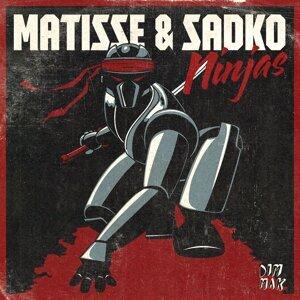 Matisse & Sadko 歌手頭像