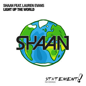 Shaan feat. Lauren Evans