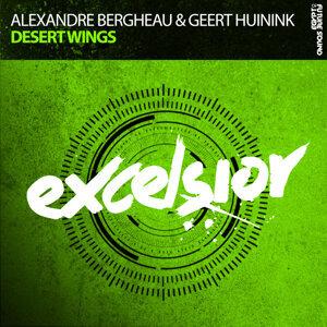 Alexandre Bergheau & Geert Huinink