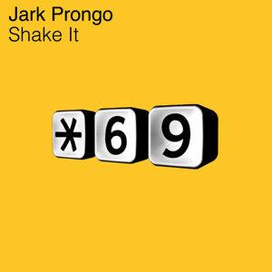 Jark Prongo 歌手頭像