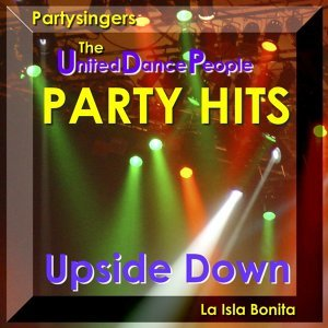 Partysingers & The United Dance People 歌手頭像
