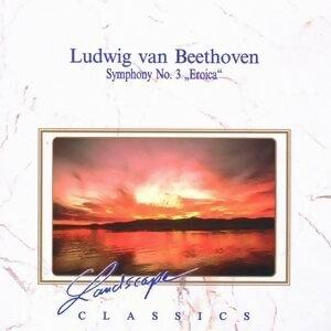 Ludwig van Beethoven: Sinfonie Nr. 3, Es-Dur, op. 55 歌手頭像