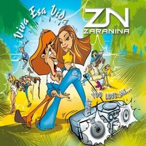 Zaranina 歌手頭像