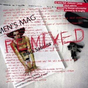 Remo feat. Chelonis R. Jones 歌手頭像