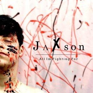 Jaxson 歌手頭像