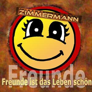 Zimmermann 歌手頭像