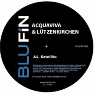 Acquaviva & Luetzenkirchen 歌手頭像