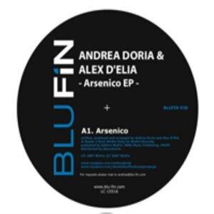 Andrea Doria & Alex D'Elia 歌手頭像