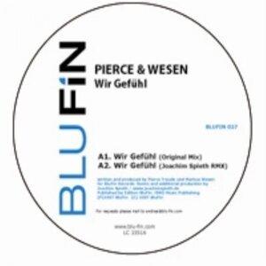 Pierce & Wesen 歌手頭像