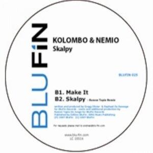 Kolombo & Nemio 歌手頭像