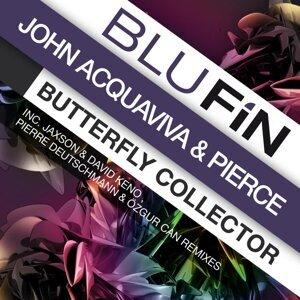 John Acquaviva & Pierce 歌手頭像