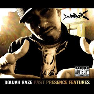 Doujah Raze 歌手頭像