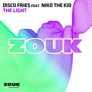 Disco Fries feat. Niko The Kid