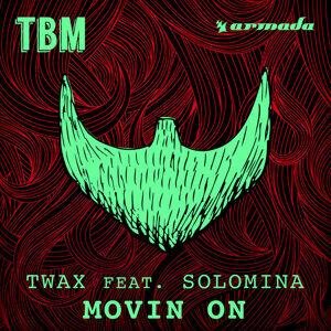 Twax feat. Solomina