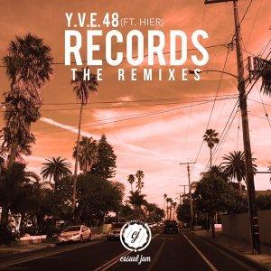 Y.V.E. 48 歌手頭像
