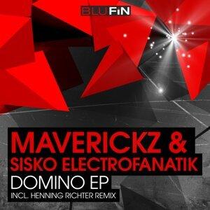 Maverickz & Sisko Electrofanatik 歌手頭像