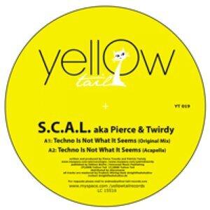 Pierce & Twirdy 歌手頭像