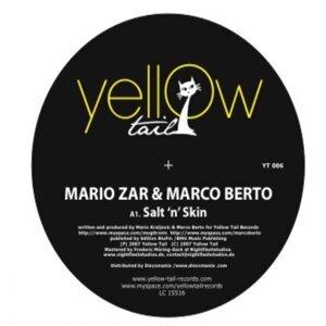 Mario Zar & Marco Berto 歌手頭像