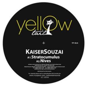 KaiserSouzai 歌手頭像