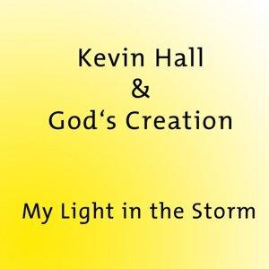 Kevin Hall & God's Creation 歌手頭像