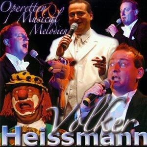 Volker Heissmann 歌手頭像