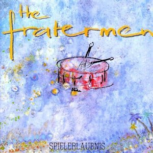 The Fratermen 歌手頭像
