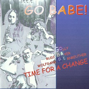 Go Babe! (Golly - Bayer - Bernreuther) 歌手頭像
