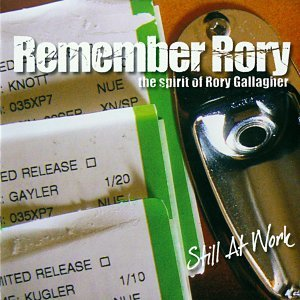 Remember Rory 歌手頭像