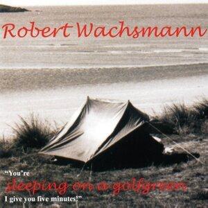 Robert Wachsmann 歌手頭像