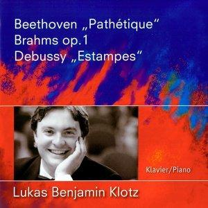 Lukas Benjamin Klotz 歌手頭像