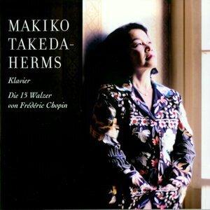 Makiko Takeda-Herms 歌手頭像