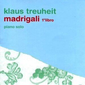Klaus Treuheit 歌手頭像