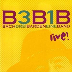 B3B1B 歌手頭像