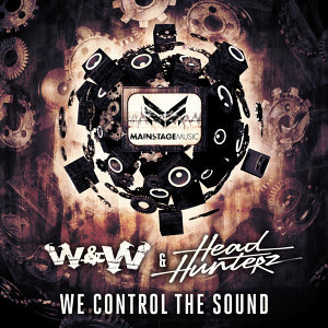 W&W & Headhunterz 歌手頭像