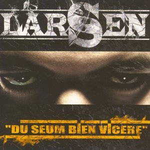 Larsen 歌手頭像