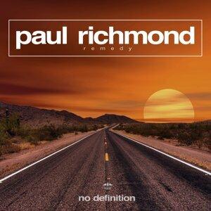 Paul Richmond 歌手頭像