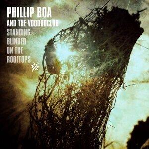 Phillip Boa & The Voodooclub 歌手頭像